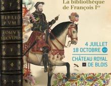 Trésors royaux la bibliothèque de François 1er